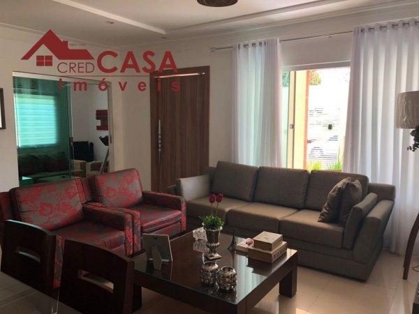 Excelente Casa no Bairro Rio Madeira, esquina com Av Imigrantes -VENDA