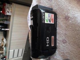 Filmadora Sony HRS PJ230
