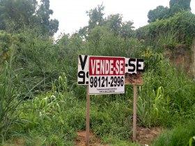 Ótimo terreno no Bairro Lagoinha, confiram!