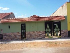 Confortável Residencia  04 Qtos.  Jatuarana JD Eldorado