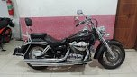 Honda VT Shadow 750  210
