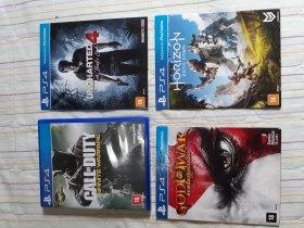Jogo PS4 kit 4 jogos