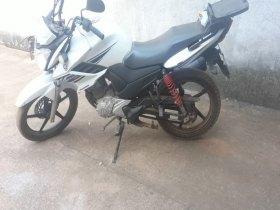Yamaha Fazer 150 14/15