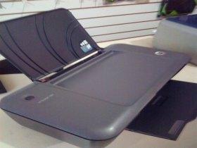 Impressora HP DeskJet 100