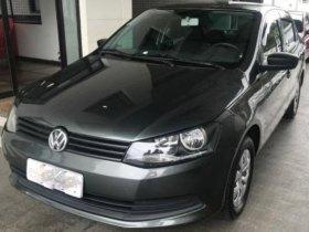 VW-Volkswagen Voyage MSI, Trendline, 1.6 Flex, manual, 61.000km ,15/16