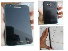 Vende-se Samsung J5