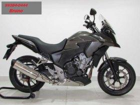 Honda CB 500 Cb 500X (STD) 2015
