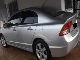 Honda New Civic 07/08