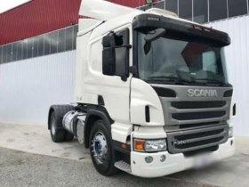 Scania 2013 P360 4x2