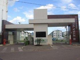 Aluga-se Apartamento no condomínio Total ville 2