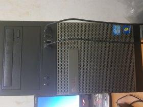 CPU DELL I3 HD1TERA MEMORIA 4GB