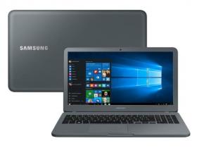 Notebook Samsung Essentials.