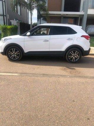 Carro Creta prestige 2018