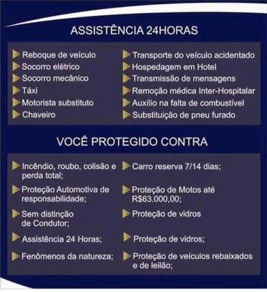 Proteção Veicular APVS Brasil