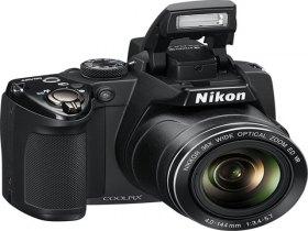 Vende-se câmara fotográfica Nikon.