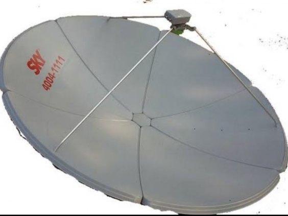 Antena Parabólica SKY HDTV