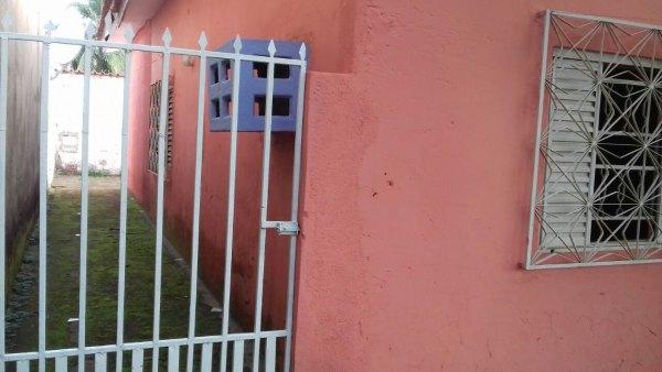 Vendo Boa Casa no bairro Cuniã - zona leste