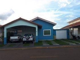 Ágio de Casa no condomínio Residencial Buritis - bairro Lagoa