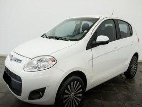 Fiat Palio 1.0  Attractive 2013/ 2014