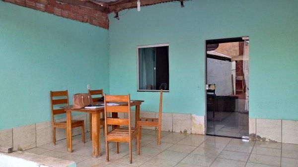 Excelente casa no Bairro Lagoinha.