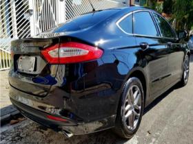 Fusion 2.5 2016 Flex aut. Completo 30km