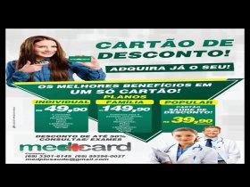 CARTÃO DE DESCONTO