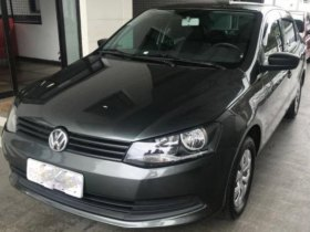 Volkswagen Voyage 15/16