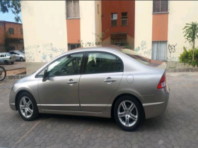Civic exs 1.8 2007