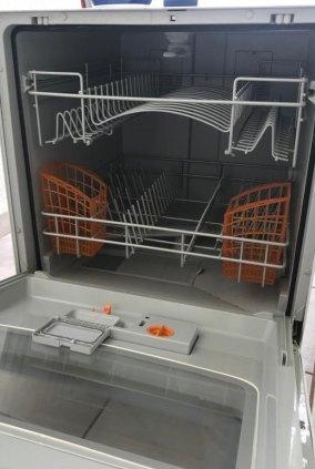 Maquina Lavar Louças Lavadora