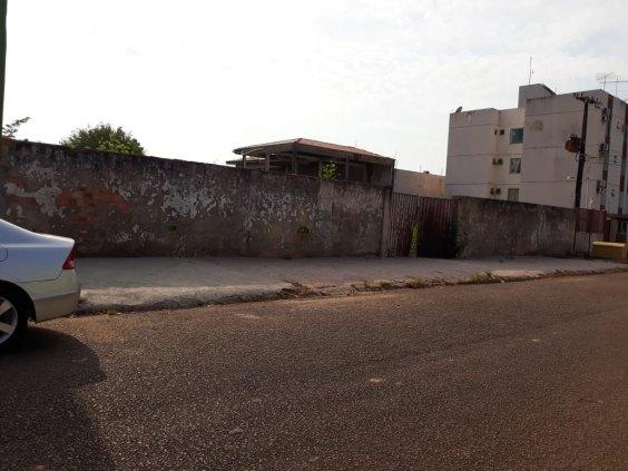 GRANDES EMPRESAS - Vende-se 06 terrenos na próximo ao Pvh Shopping