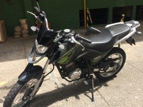 Moto  CROSSER Xtz 150 - 2017