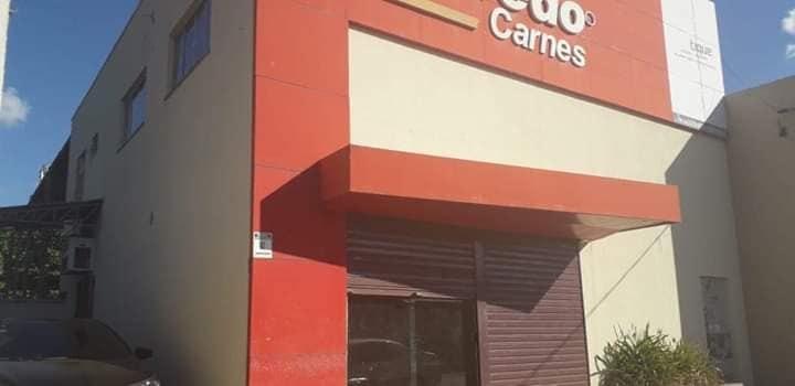 Alugo Ponto comercial - Zona Leste esquina com Rua Amador dos Reis