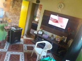 2 Casas no mesmo Terreno Bairro Marcos Freire – Cód CA 030074