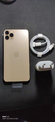 Iphone 11 Pro Max 256gb - bateria 100%
