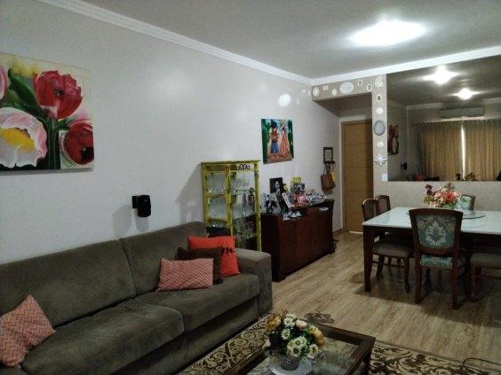 Apartamento 3/4 Lê Parc Residence