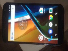 Celular Motorola G4