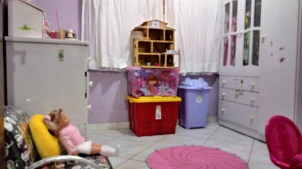 Excelente casa no Bairro Lagoinha, confiram!