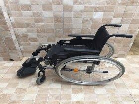 Cadeira de Rodas, Cadeira de Banho, Andador e Bengala