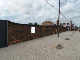 Vendo área urbana prox.. da AV. Rio de Janeiro- c/ 4.320 M².