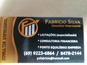 Consultoria Empresarial e Licitações