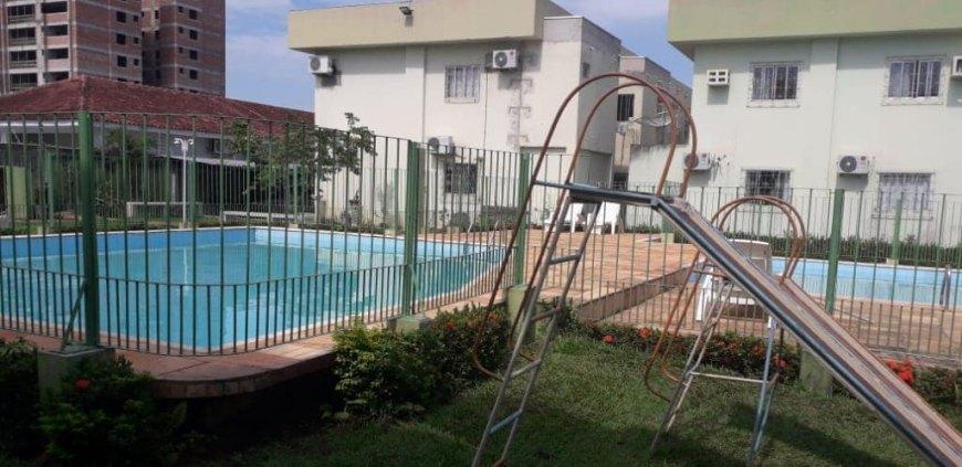 Alugo Apartameto 03 quartos Residencial Solimões - Mobiliado