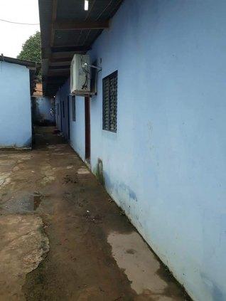 Vila de apartamento na zona sul