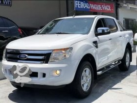 Ford Ranger Ranger 2.5 Flex 4x2 CD XLT