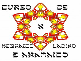 CURSO DE HEBRAICO, LADINO E ARAMAICO
