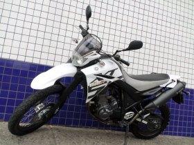 Yamaha XT 660/2013