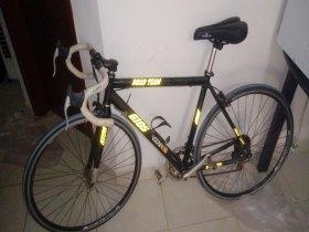Bicicleta speed GIOS c/ marcha.