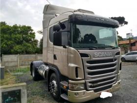 Scania G380 4x2