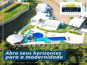 Residencial Bosques do Madeira