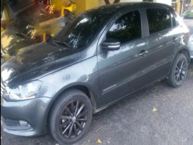 Gol G6 1.6 completo - Ano 2015