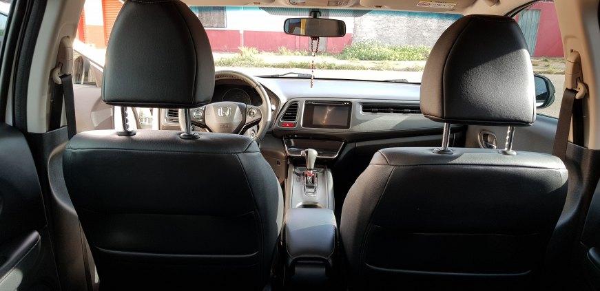 HR-V EXL 2018, Ótimo carro!